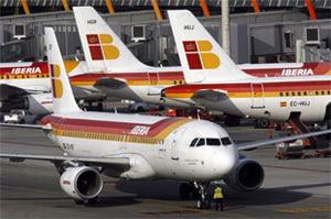 British Airways взял под крыло Iberia