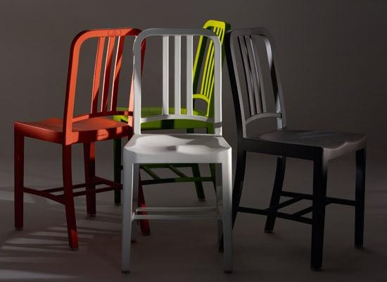 Diseño Sustentable, silla, PET, reciclaje