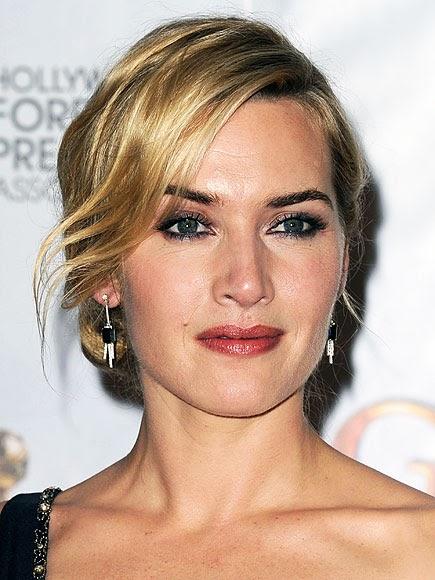 Kate Winslet New Haircut Esexadarx