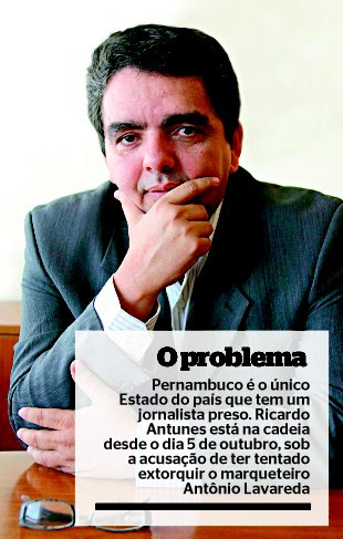 O problema (Foto:  CB/D.A Press, Abr)