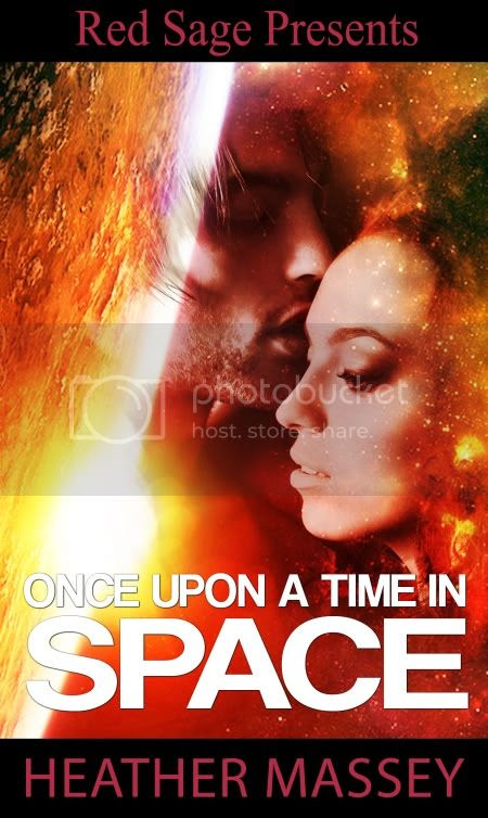 Once Upon A Time In Space