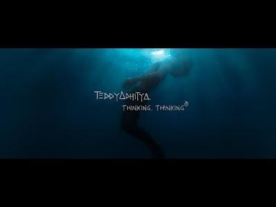 Lirik Lagu Thinking, Thinking - Teddy Adhitya (Plus Terjemahannya)