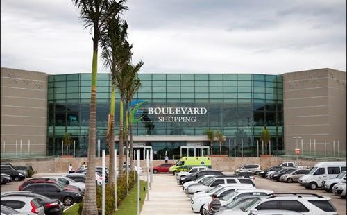 DEU RUIM | Cobrança por estacionamento esvazia Boulevard e lojistas amargam prejuízos