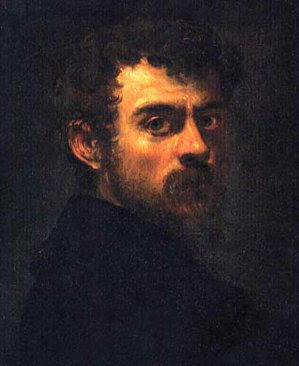 Pictorul Tintoretto