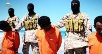 Estado Islâmico decapita mais três cristãos e pede milhões para libertar outros 200