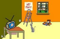 Recuerdo: Paint Escape
