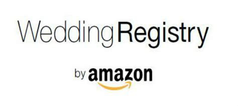 Sign Up for a New Amazon Wedding Registry and Receive Gift