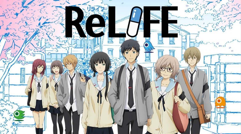 300+ Wallpaper Hd Anime Relife
