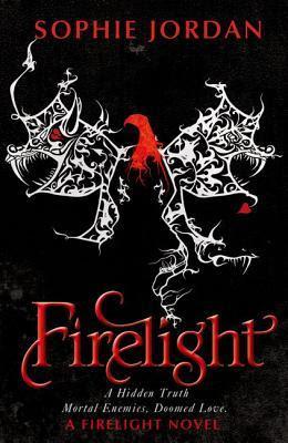Firelight (Firelight, #1)