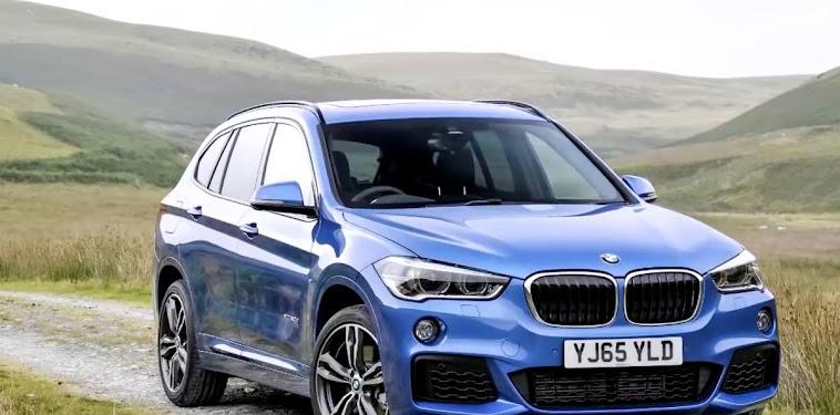 Bmw Car Royal Blue Colour