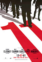 Afiche de 'La gran estafa'