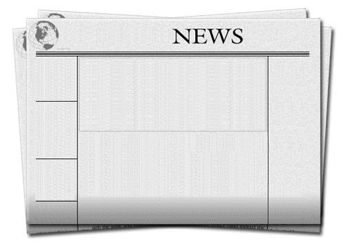 Image Gallery of Blank Newspaper Background For Powerpoint