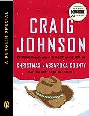 Christmas in Absaroka County Craig Johnson