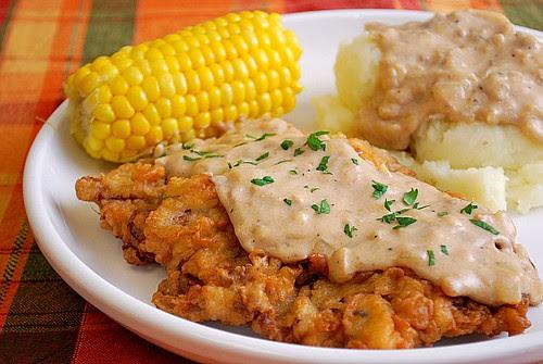 What's Cookin, Chicago: Chicken Fried Steak Gravy