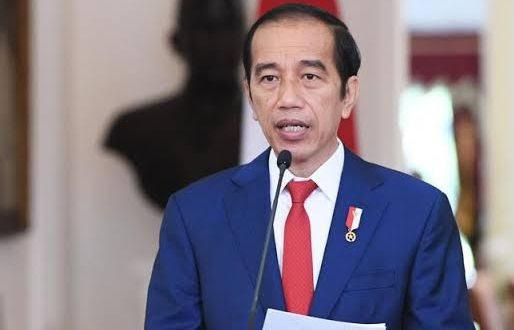 Tegas, Ini Perintah Jokowi ke Kapolri Sigit, Soal Pelaporan Pelanggaran UU ITE