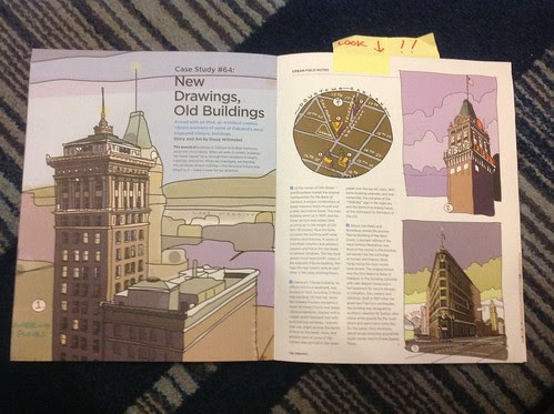 Urbanist magazine article by douglaswittnebel