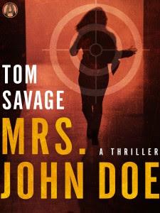 Mrs John Doe_Savage