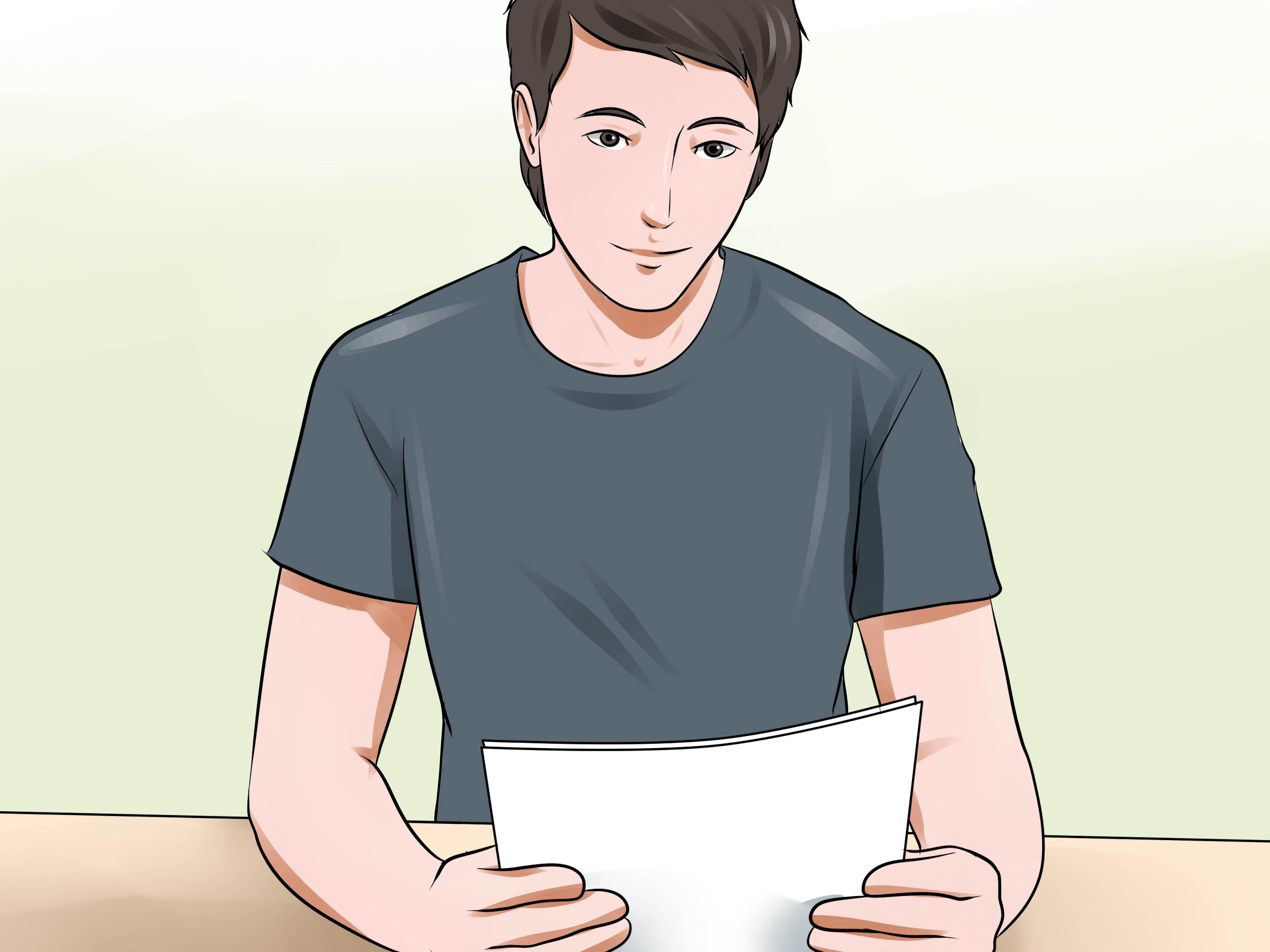 how to write a 5 page essay fast