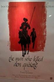 The Man Who Killed Don Quixote Ver Descargar Películas en Streaming Gratis en Español