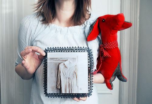 cadre en crochet by (SC)
