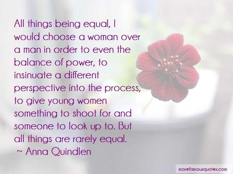 All Things Being Equal Quotes Top 53 Quotes About All Things Being