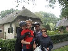 The Netherlands - Giethorn