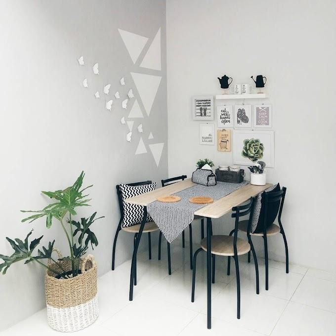 Gambar Ruang Tamu Bersih | Ide Rumah Minimalis