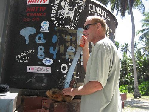 coconuts Cocos