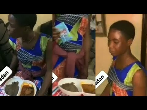 House Girl Poisons Family Food With Hypo In Lagos (Video, Pictures)