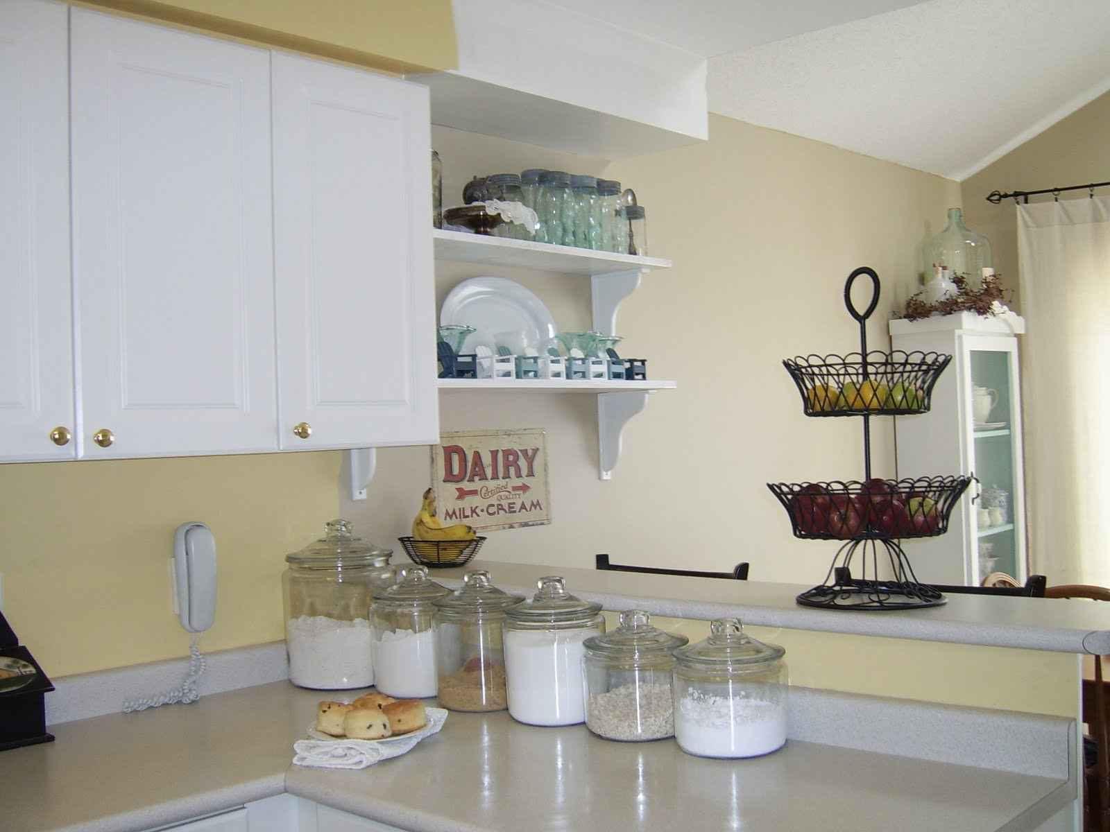Beadboard Kitchen Cabinet Installation