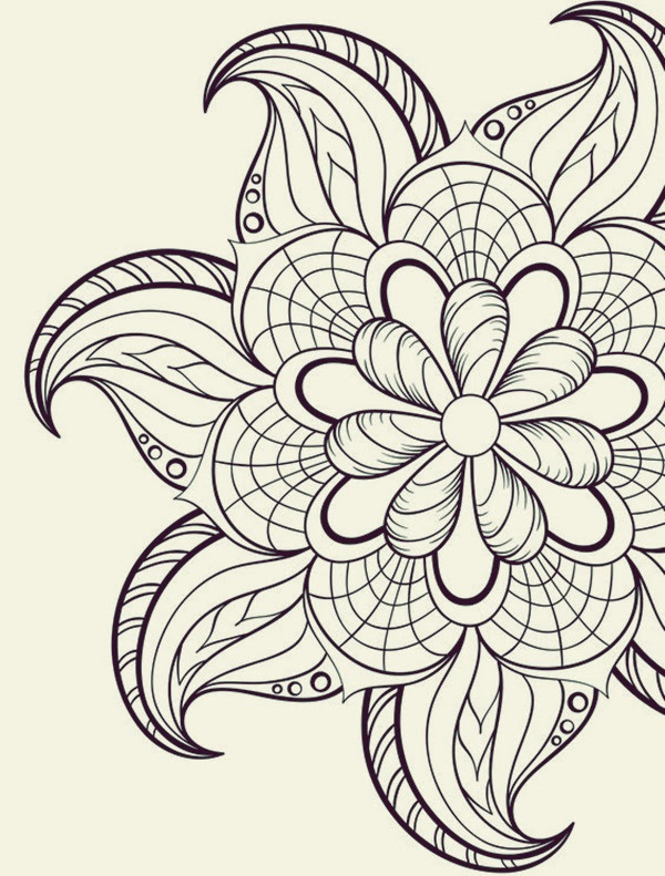 Printable Stencil Patterns For Many Uses (35)