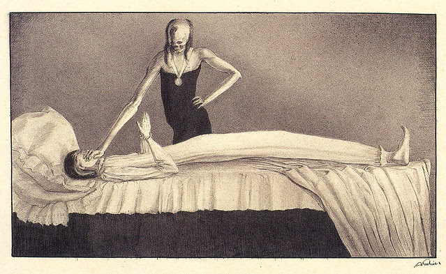 Alfred Kubin - Title Unknown