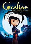 Coraline e o mundo secreto | filmes-netflix.blogspot.com
