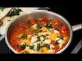 Recette Epinard Tomate Oeufs