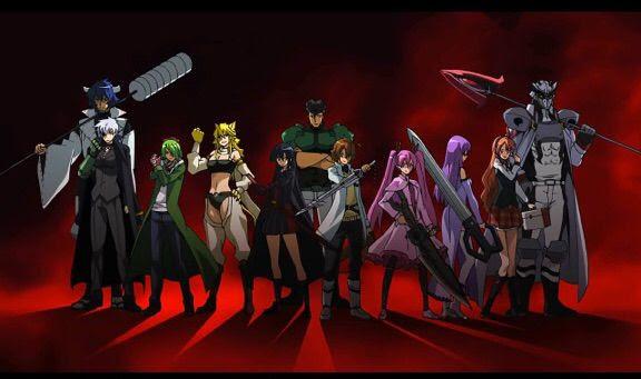 Akame Ga Kill Who Dies In Night Raid