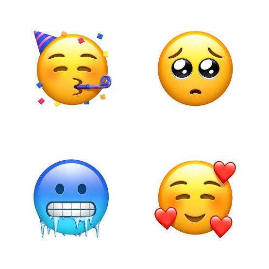 Printing emoji 's in Python console   GSPACE