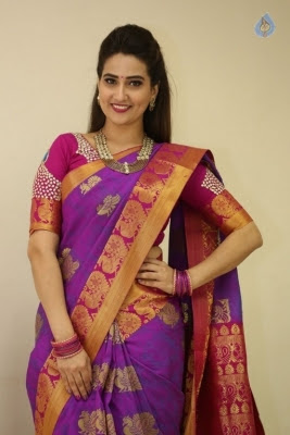 Manjusha Stills - 38 of 42