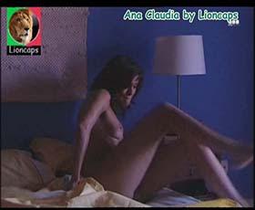 Ana Claudia Nua