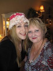 Vintage Emporium: Me and Sherry!
