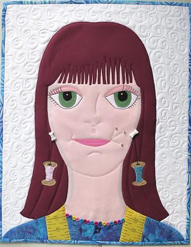 Lady #61 - Sue from Australia
