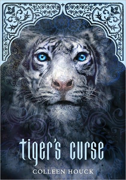 Bildresultat för tigers curse