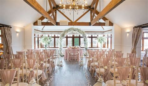 The Shropshire Golf Centre Wedding Venue Telford