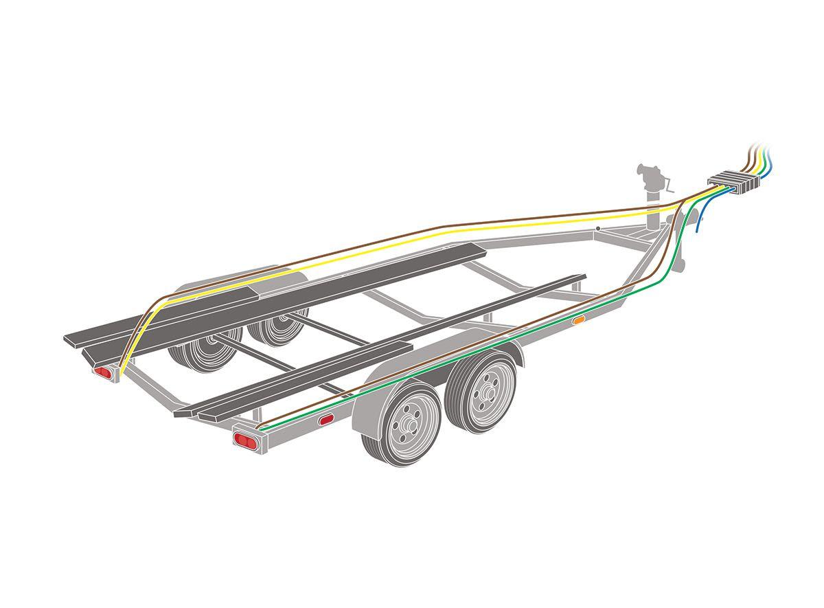 Crestliner Boat Wiring Diagram