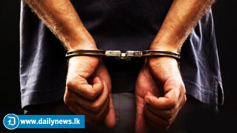 Indian arrested with 2million worth Hashish