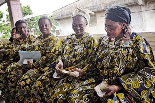 Un ingénieur camerounais met au point «Djangui», une application permettant de gérer les tontines en ligne
