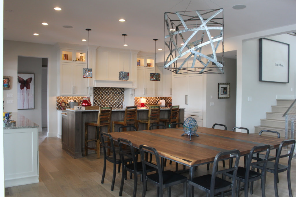 SPAHN & ROSE CABINETS MAKE DREAM KITCHENS A REALITY ...