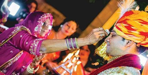 Marwari Wedding   Rituals, Traditions, Dress, Food
