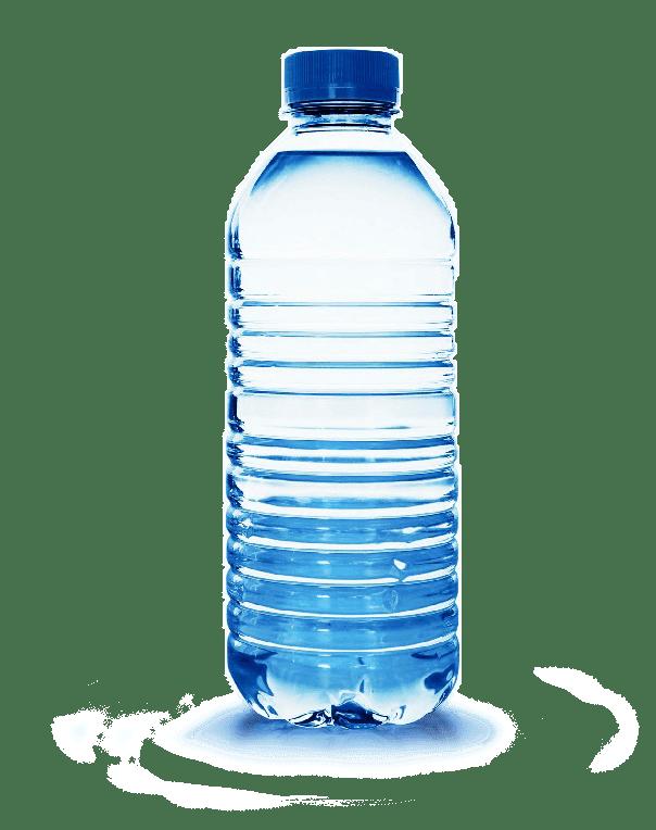 Water Bottle Plastic Transparent Png Stickpng