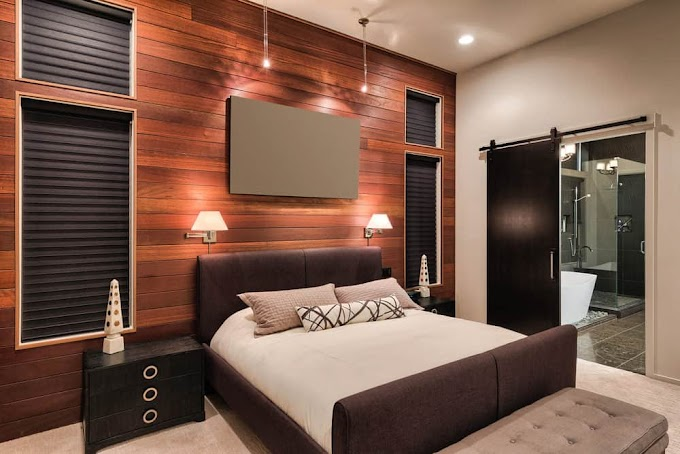 Get Inspired For Modern Bedroom Wall Decor Ideas wallpaper