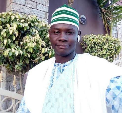 Yahaya Sharif Aminu